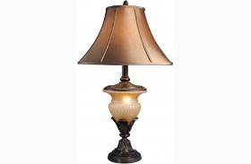 Danielle Table Lamp Set of 2