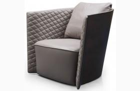 Lauren Leather Chair