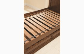 Riley Twin Size Slats