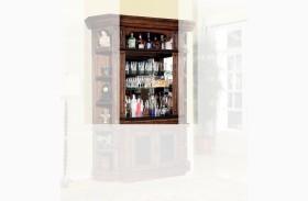 Leonardo Bar Hutch