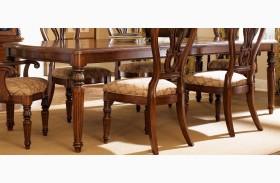 Messina Estates Rectangular Leg Table