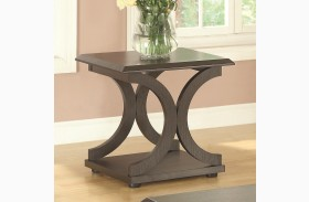 703147 End Table