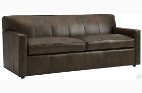 Kitano Lexington Ardsley Leather Sofa