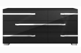 Vivente Lustro Double Dresser