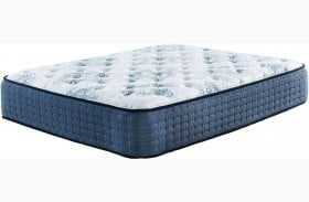 MT Dana Firm White King Size Mattress