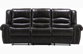 Gershwin Ember Dual Power Reclining Sofa