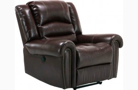 Gershwin Java Power Recliner