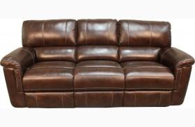 Hitchcock Cigar Dual Power Reclining Sofa