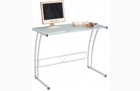 Sigma White Desk
