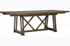Weston Loft Rectangular Dining Table