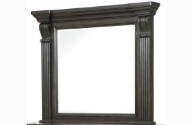 Caldwell Brown Mirror