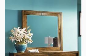 North Shore Acorn Mirror