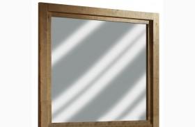 Melrose Driftwood Mirror