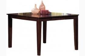 Winston Espresso Winston Counter Height Dining Table