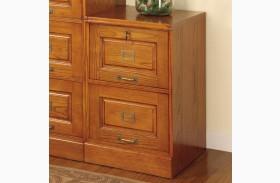Palmetto 2 Drawer File Cabinet