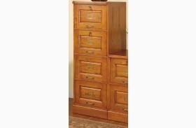 Palmetto 4 Drawer File Cabinet
