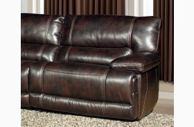 Pegasus Nutmeg RAF Power Recliner