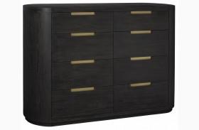 Palmer Mink Dresser