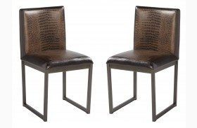 Porto Dining Chair Set of 2