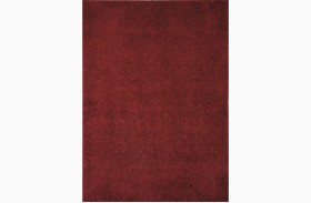 Caci Red Medium Rug