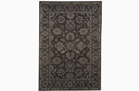 Iwan Chocolate Medium Rug