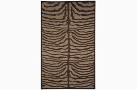 Tafari Brown Medium Rug