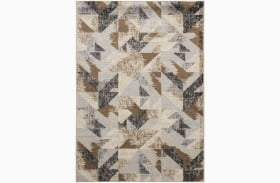Jun Brown Medium Rug