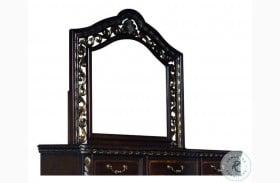 Monte Carlo Rich Cocoa Mirror
