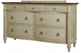 Rocky Point Beechnut and Clay Dresser