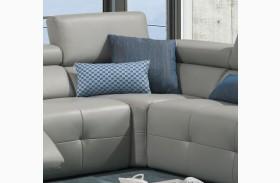 S300 Italian Leather Corner