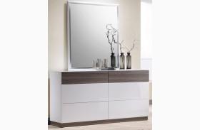 Sanremo Dresser & Mirror