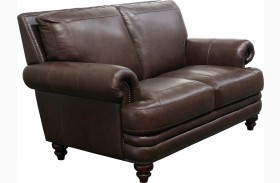 Hunter Sienna Loveseat