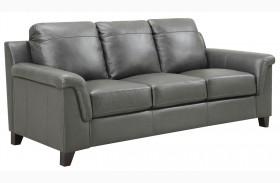 Sienna Dark Gray Sofa
