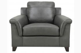 Sienna Dark Gray Chair