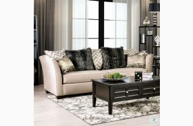 Hampden Beige Sofa