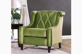 Limerick Green Chair