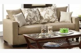 Colebrook Beige Sofa