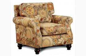 Rollins Tan Chair