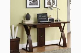 Super Z Cocoa Writing Desk