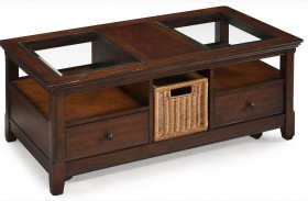 Tanner Storage Cocktail Table