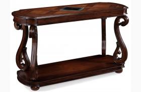 Harcourt Rectangular Sofa Table