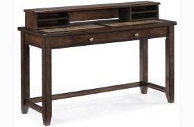 Allister Sofa Table Desk