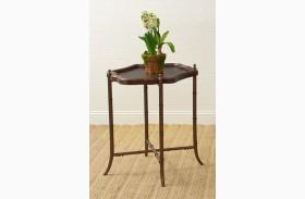 Ravenwood Cherry Rectangular End Table