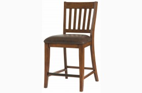 Baja Vintage Umber Side Chair
