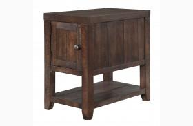 Caitlyn Rectangular Chairside Table