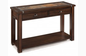 Roanoke Rectangular Sofa Table