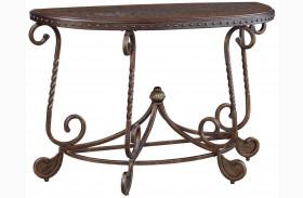 Rafferty Sofa Table