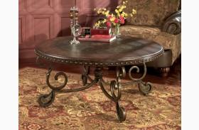 Rafferty Coffee Table