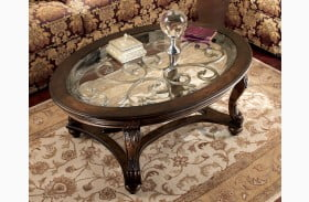 Norcastle Coffee Table