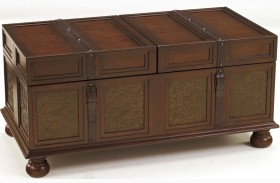 McKenna Coffee Table